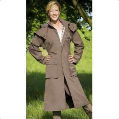 Imperméable Equithème riding coat adulte