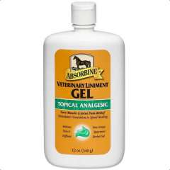 Absorbine Gel Embrocation