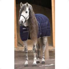 Couverture Horseware Rambo Stable Rug medium 200g