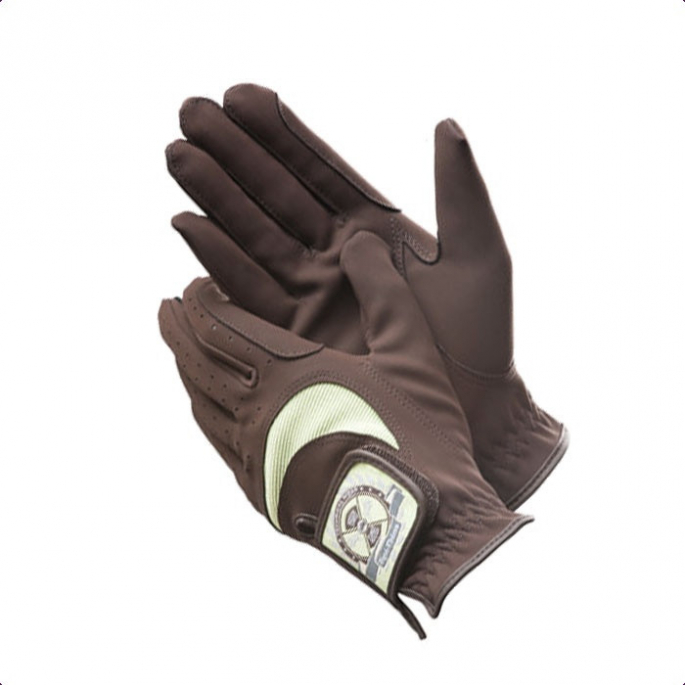 Gants Equithème Technical Wear adultes