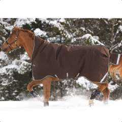 Couverture Horseware Rambo Wug with Vari Layer medium 250g