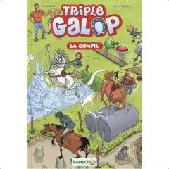 Triple Galop - La Compil 1