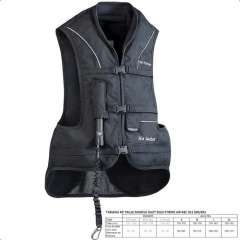 Gilet de protection Equithème Air