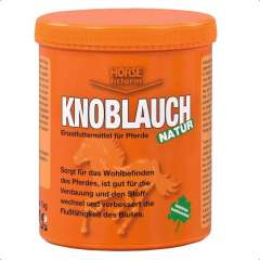 Ail naturel - Knoblauch Natur Pharmaka