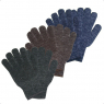 Gants unisize Luxe adultes