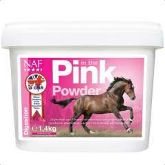Naf - In the pink powder 1,4kg