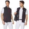 Gilet sans manches Softshell Airsafe Homme