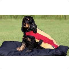 New couverture Horseware rambo deluxe dog rug pour chien