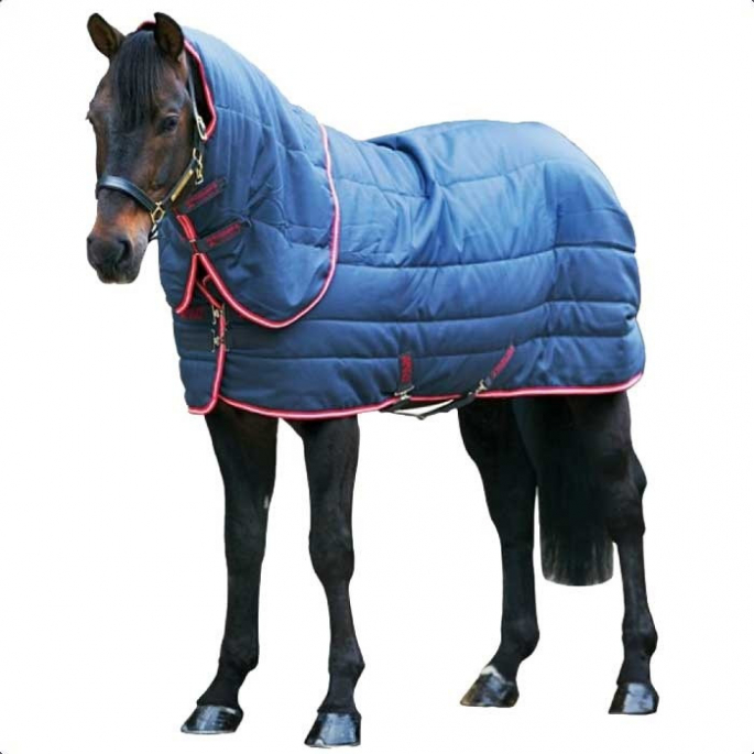 Couverture Horseware Amigo Stable Vari Layer Plus heavy 450g