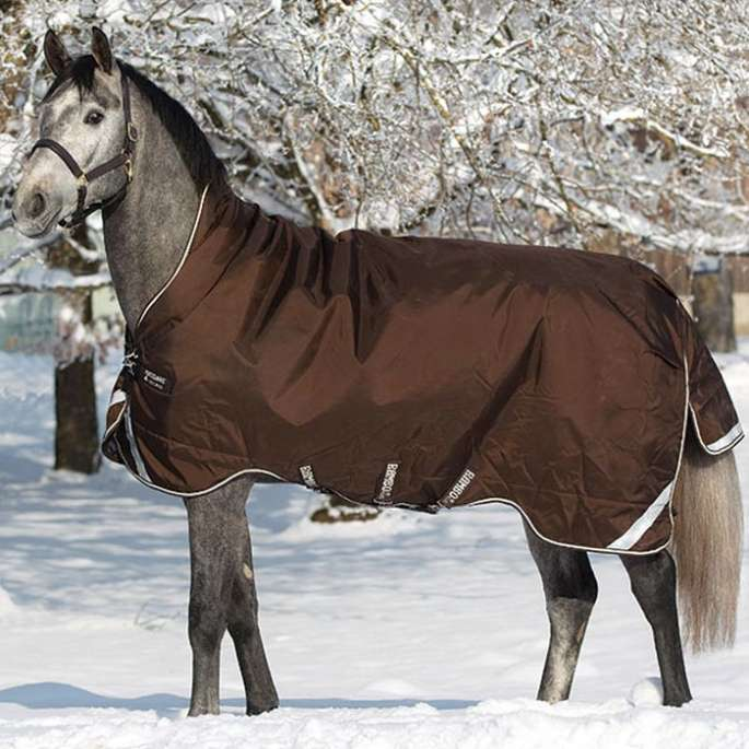 Couverture Horseware Rambo with Vari Layer heavy 450g