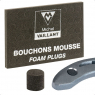 Bouchons de mortaise mousse MV POP - Michel Vaillant