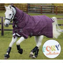 Rhino Pony plus - Horseware