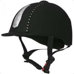 Casque Choplin Aero Strass