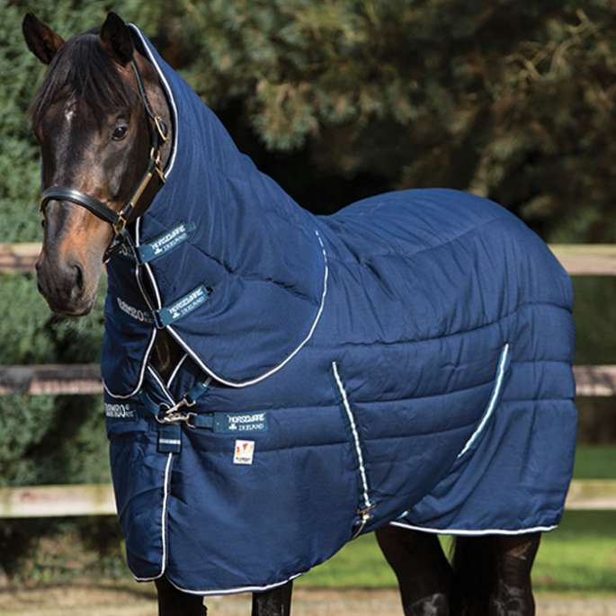 Horseware Rambo Stable Plus with Vari Layer