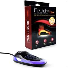 Feeldry Comfort sèche-chaussures
