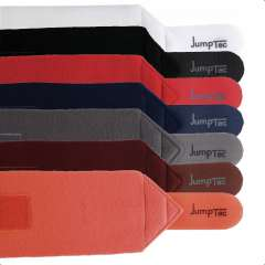 Bandes de polo double face Jumptec cheval