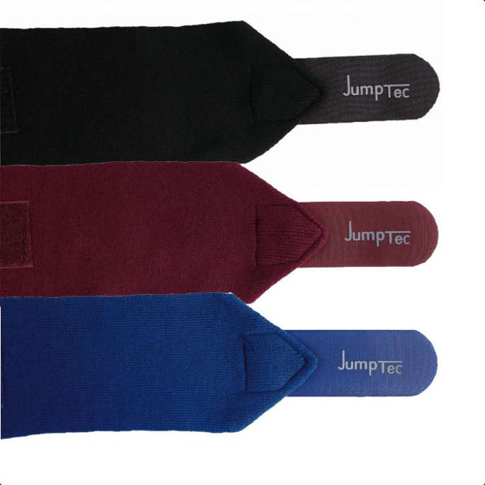 Bandes de repos Jumptec - poney