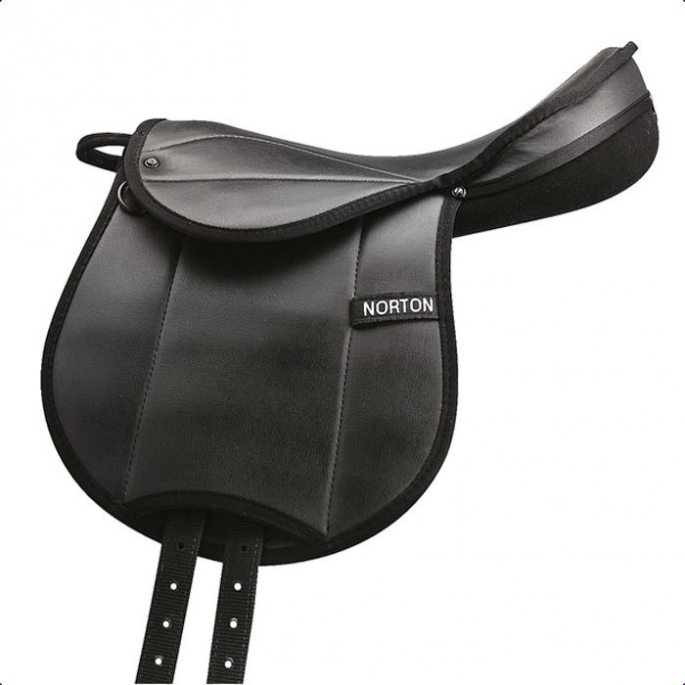 Selle éducative Norton Rexine Junior