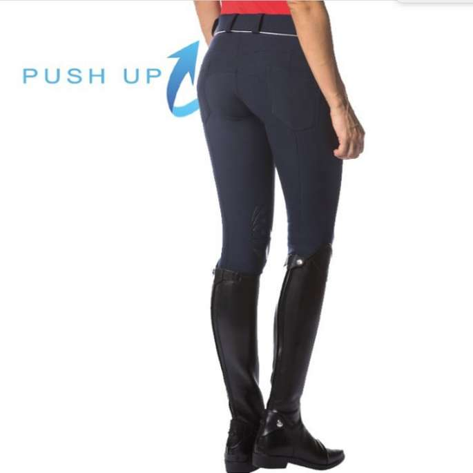 Culotte Push up Flags&Cup - femme