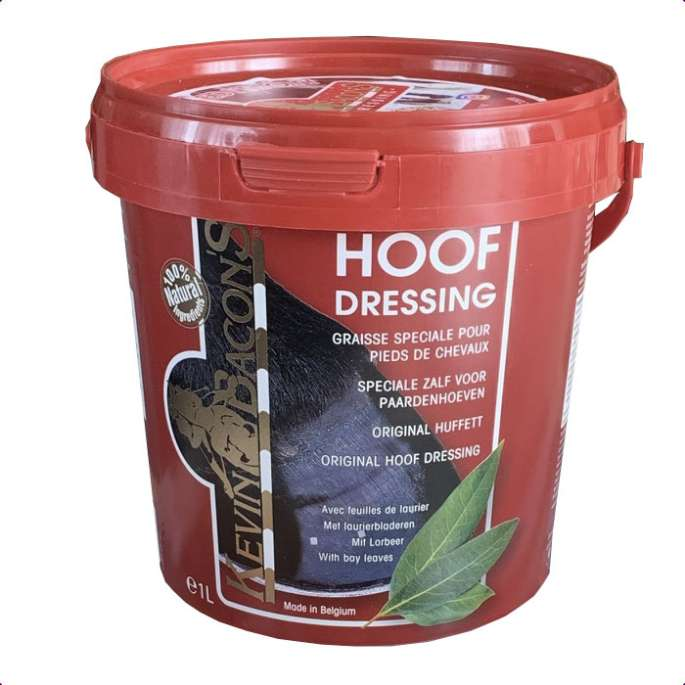 Hoof Dressing Kevin Bacon's