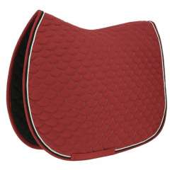 Tapis de selle Double Rope Cheval - Equitheme