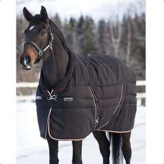 Couverture Horseware Rambo Cosy Stable