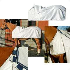 Sous chemise imperméable Horseware Fly Rug Liner