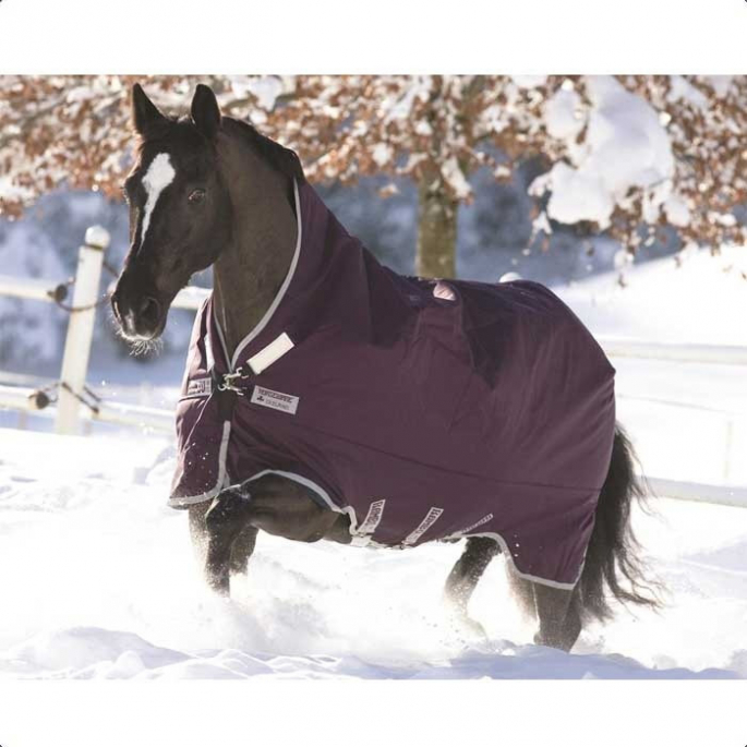Couverture Horseware Rambo Wug Turnout Heavy 400g