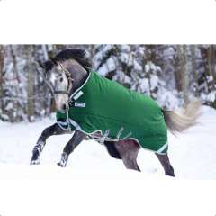 Couverture Horseware Rambo Original With Leg Arches Heavy 400g